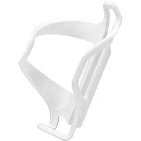 Lezyne Flow Bottle Cage SLR, white